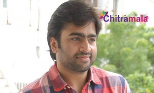 Nara Rohith Plays Dumb Role