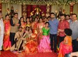 Boyapati Srinu Brother Wedding Event Photos