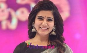 Samantha Voice For Mahanati