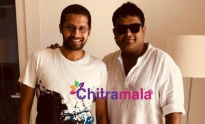 Venky and SS Thaman