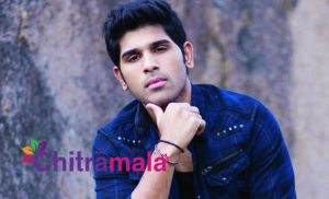 Allu Sirish in ABCD