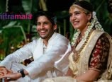 Sam and Naga Chaitanya