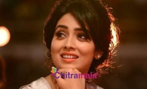Shriya Saran not acting in Venkatesh movie