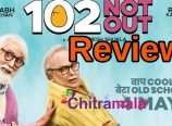 102 Not Out Review
