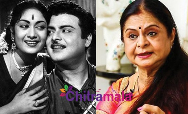 Why Is Gemini Ganesan S Daughter Angry With The Makers Of