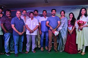 Kasi Movie Event