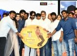 Nela Ticket Audio Launch