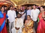 Snehalatha and Sreeharsha Wedding Pics
