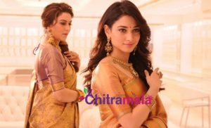 Hansika and Tamannah Remuneration