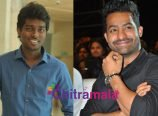 Jr NTR and Atlee