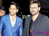 Naga Chaitanya and Venkatesh Movie