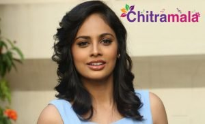 Nandita Swetha Turns Mother