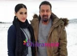 Sanjay Dutt and Nargis Fakhri