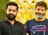 ntr and trivikram