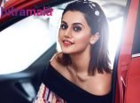 Taapsee Pannu Against Hollywood