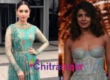 Tamannah and Priyanka Chopra