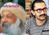 Aamir Khan in Osho Biopic