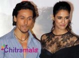 Disha Patani and Tiger Shroff Engagement