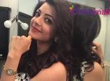 Kajal Emotional Touch