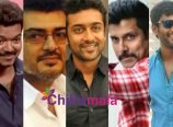 Kollywood Actors