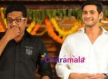 Prakash Raj as Mahesh Father
