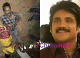 Electric Shock in Nagarjuna Farmhouse
