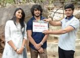 Prema Desam Movie Launch Photos
