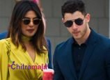 Priyanka Chopra Engagement