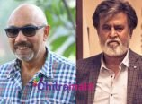 Satyaraj comments on Rajnikanth