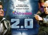 Rajinikanth in Robo 2.0