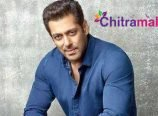 Death Threat For Salman Khan