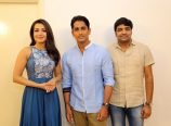 Siddharth and Catherine Movie Launch