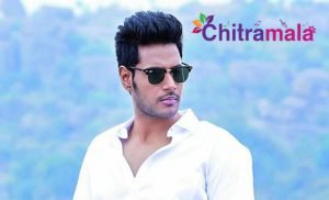 Sundeep Kishan New Movie