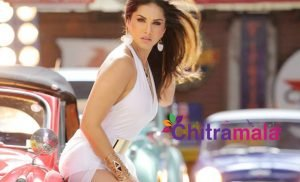 Sunny Leone Movies List