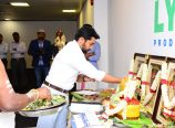 Surya 37 Movie Launch Pics