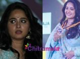 Anushka Shetty at Behind Woods Golden Awards