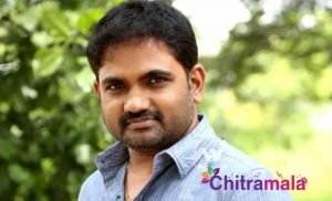 Director Maruthi