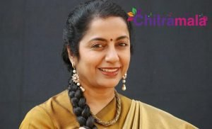 Suhasini as Sabitha Indrareddy