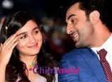 Ranbir and Alia Bhatt