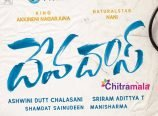Devadas First Look
