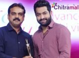 Jr NTR and Koratala Siva