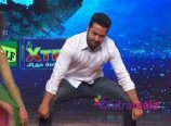 NTR for Dhee Grand Finale