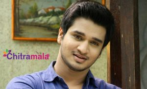 Nikhil Siddharth in Bollywood