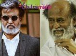 Rajinikanth About Hair Loss