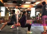 Ram Charan and Upasana Fitness Goals