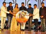 Saakshyam Audio Function