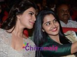 Samantha and Anupama