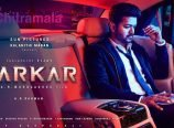 Vijay turns CM for Sarkar