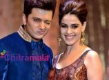 Genelia Husband to enter politics
