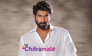 Rana Daggubati in Politics